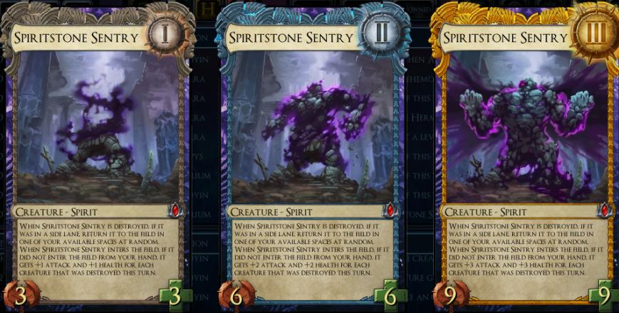Spiritstone Sentry